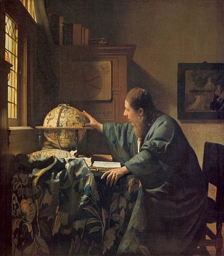 450px-Johannes_Vermeer_-_The_Astronomer_-_WGA24685