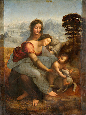 Leonardo_da_Vinci_-_Virgin_and_Child_with_St_Anne_C2RMF_retouched