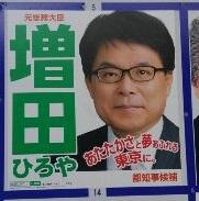 増田ひろや